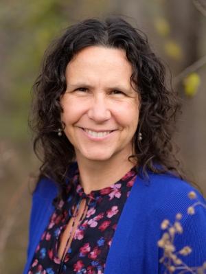 November  07, 2018.    Christine Brodmerkel